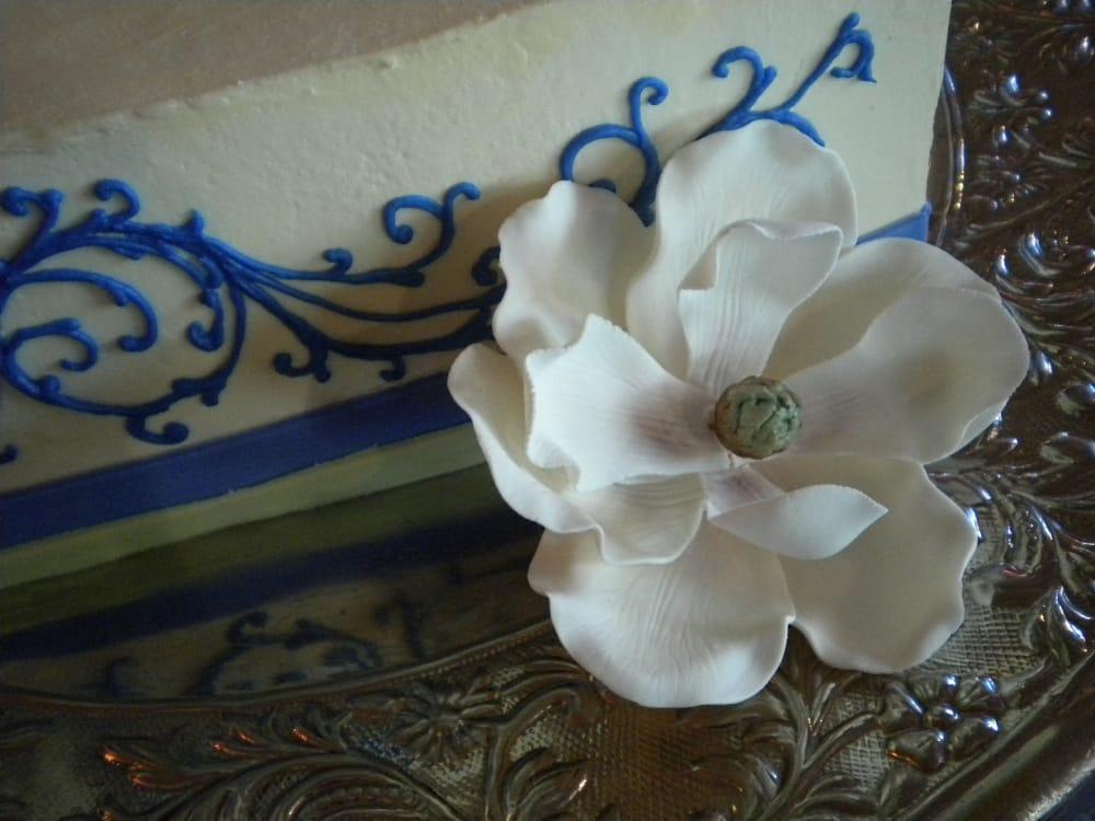 Sugar Magnolias