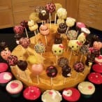 Cake Diva Minneapolis Cake Pops
