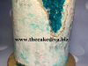 Geode-Cake