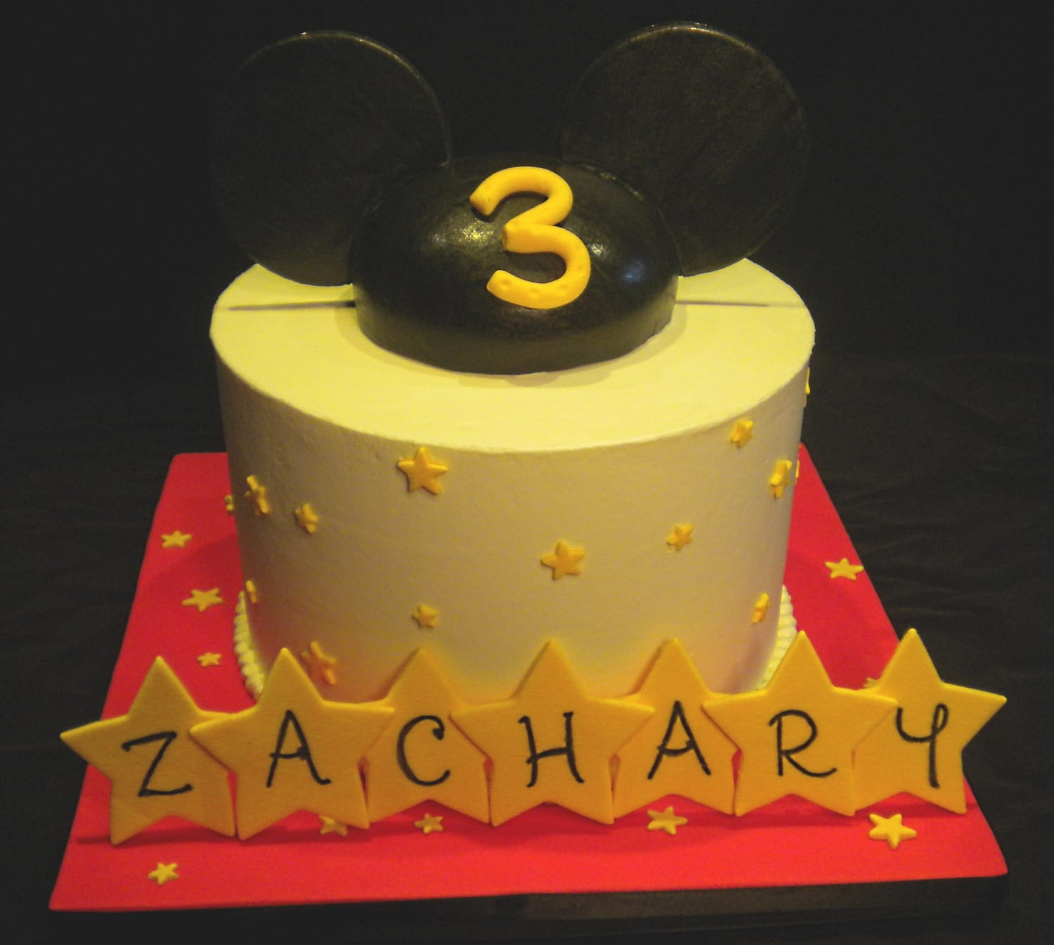 Custom Birthday Cakes For Kids And Children Custom