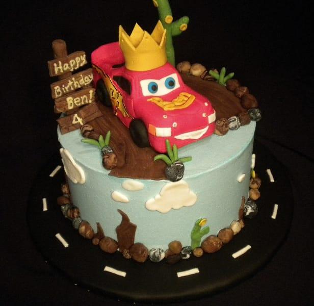 Custom Birthday Cakes For Kids And Children Custom