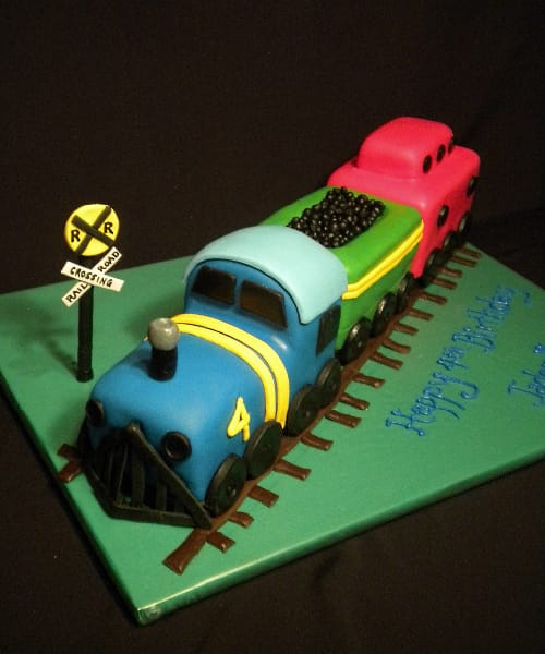 custom birthday cakes for kids and children