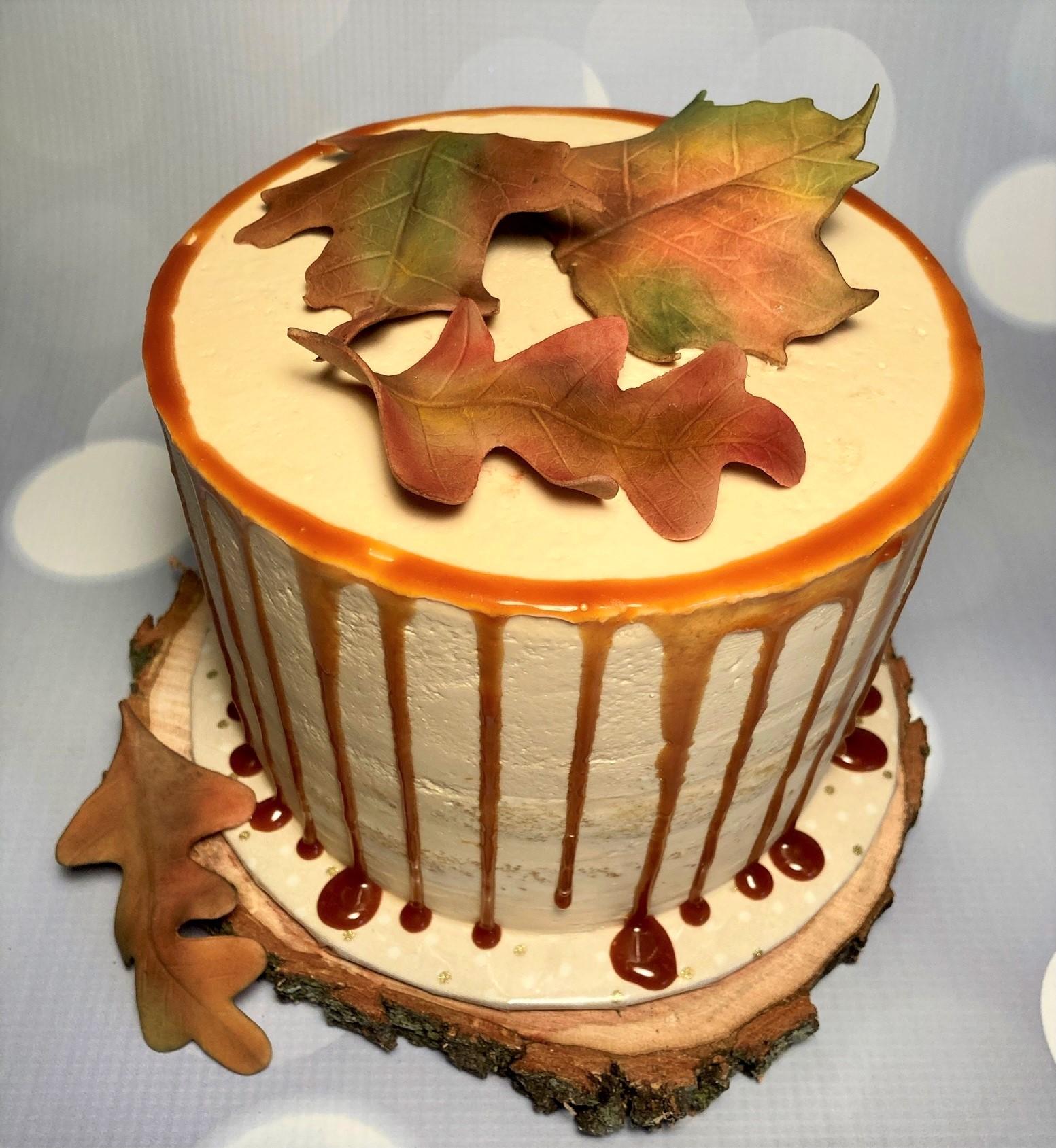 Fall-Cake-3-Leaves